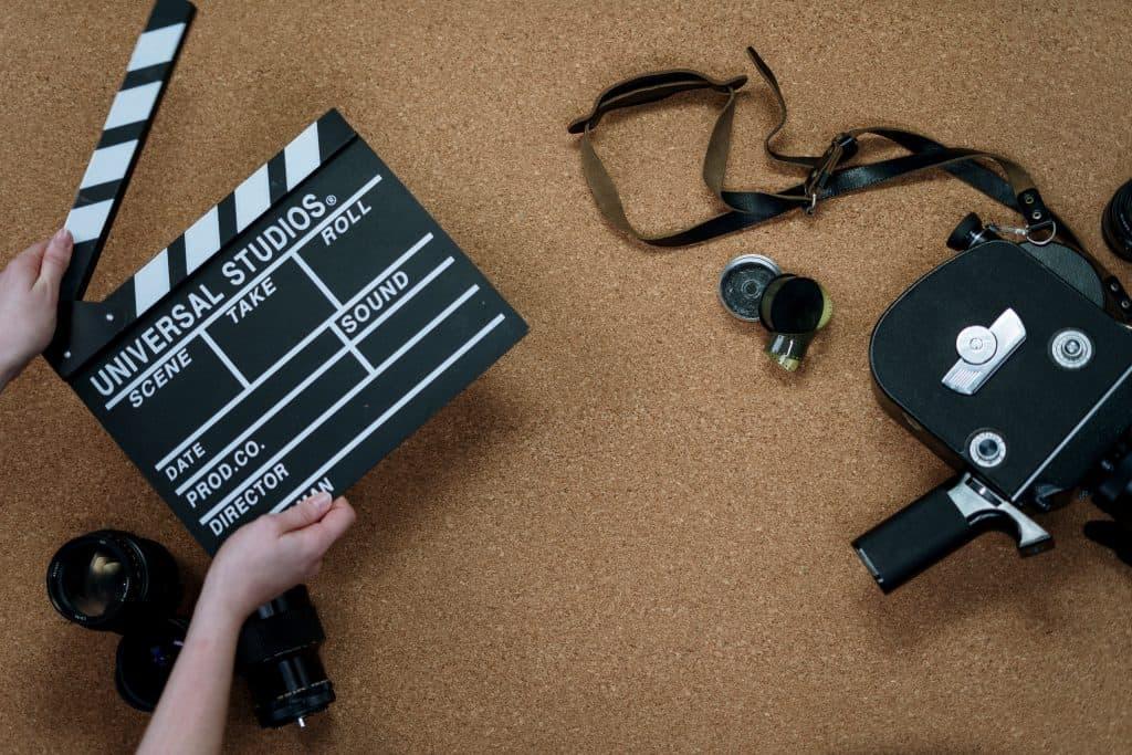 תעשיות הקולנוע בתקופת הקורונה